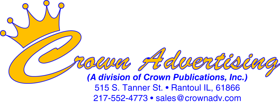 Crown Advertising Contact Information